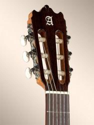 Alhambra 3C Cutaway CW-E1 Elektro Klasik Gitar - Thumbnail