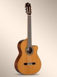 Alhambra - Alhambra 3C Cutaway CW-E1 Elektro Klasik Gitar