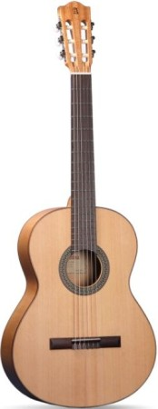 Alhambra 2F - Flamenko Klasik Gitar - Thumbnail