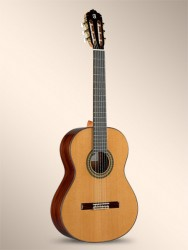 Alhambra 7C - Klasik Gitar - Thumbnail