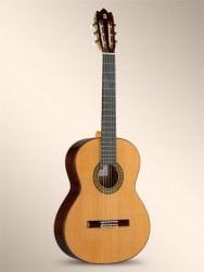 Alhambra - Alhambra Mod 4P - Klasik Gitar