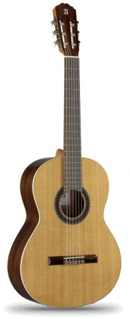 Alhambra - Alhambra Mod 1C - Klasik Gitar