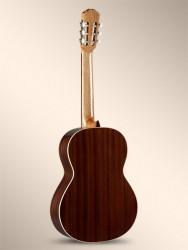 Alhambra Mod 3C-CT-E1 Cutaway Elektro Klasik Gitar - Thumbnail
