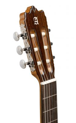 Alhambra Mod 3C - Klasik Gitar