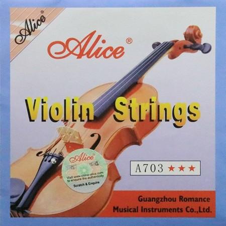 Alice - Alice A703 Keman Tel Takımı