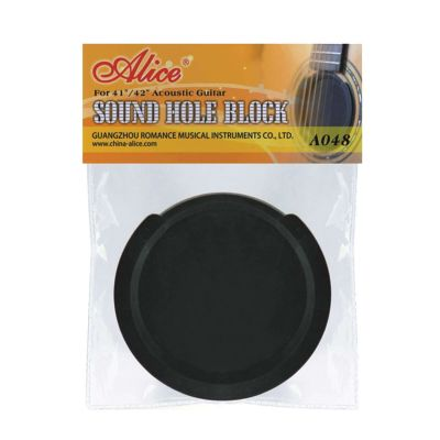 Alice A048A Akustik Gitar Feedback Kapağı