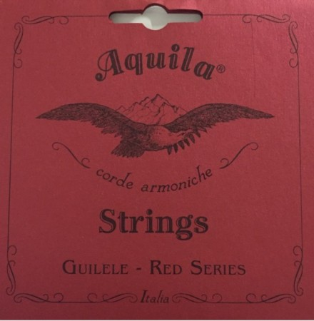 Aquila - Aquila 153C Guilele/ Guitalele Teli