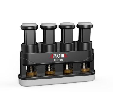 Aroma - Aroma Parmak Güçlendirici AHF05 BK