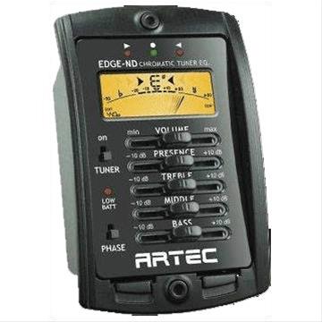 Artec EDGE-ND 4 Band-Kromatik EQ