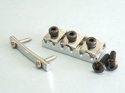 İbanez - İbanez 2LN1CJS42C Locking nut 42 mm Krom