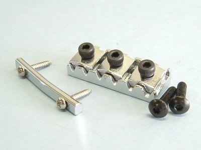 İbanez 2LN1CJS42C Locking nut 42 mm Krom
