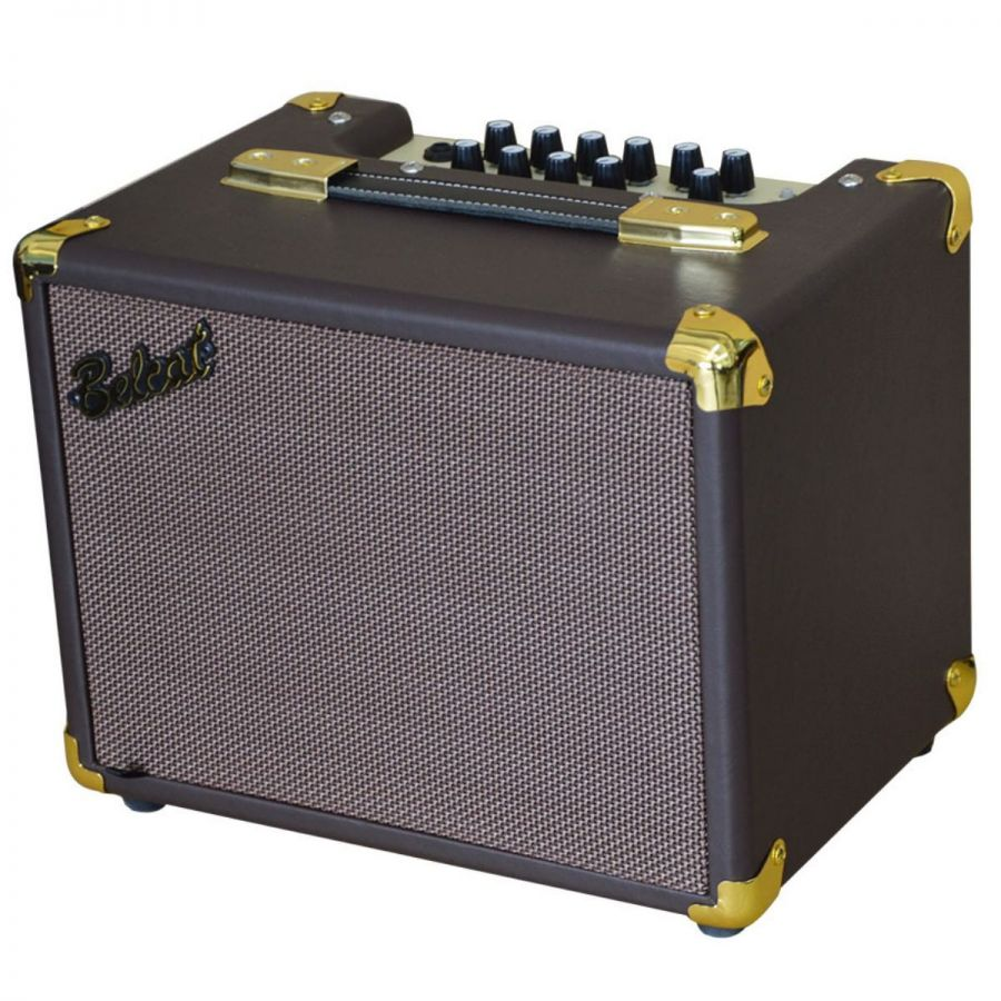 Belcat A60 Akustik Gitar Amfisi