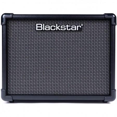 BlackStar - Blackstar IDCore 10 V3 Dijital Kombo Elektro Gitar Amfi