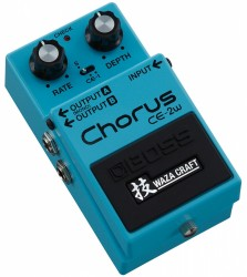 Boss - Boss CE-2W Waza Craft Chorus Efekt Pedalı