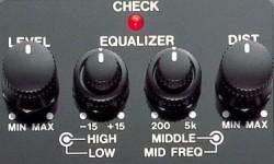 Metal Zone Compact Pedal - Thumbnail