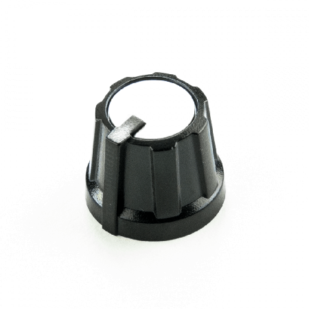 Boss - Boss Effects Pedal Replacement Control Knob for Pedals