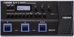 Boss - Boss GT-1 Multiple Effekt Gitar Prosesörü