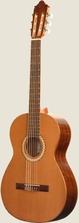 Camps - Camps M-1 Sedir Klasik Gitar