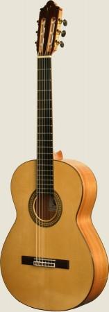 Camps - Camps M-5-S Flamenko Klasik Gitar
