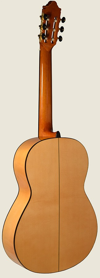 Camps M-5-S Flamenko Klasik Gitar