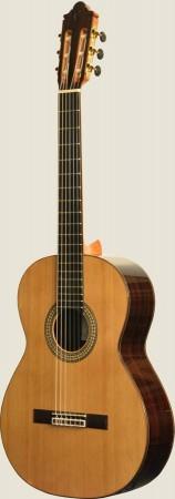 Camps - Camps M6-S Ladin Klasik Gitar
