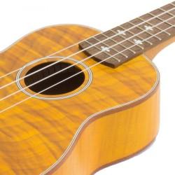 Carlos U550 Soprano Ukulele - Thumbnail