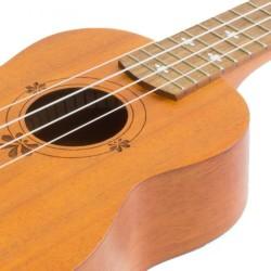 Carlos U520 Soprano Ukulele - Thumbnail