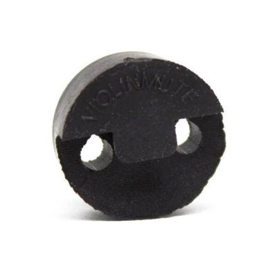 Carlovy CVMS Siyah Plastik Keman Sürdini