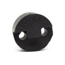 Carlovy - Carlovy CVMS Siyah Plastik Keman Susturucu