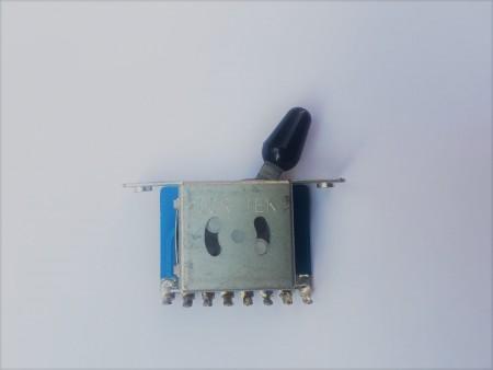 Cor-Tek - Cor-Tek 5-way Pickup Selector Switch