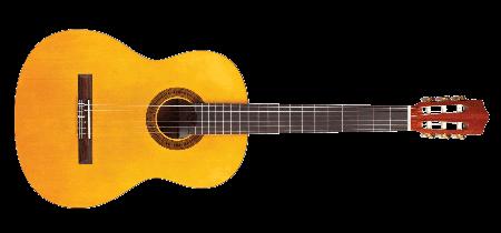 Cordoba Protege C1 Tam Boy Klasik Gitar - Thumbnail