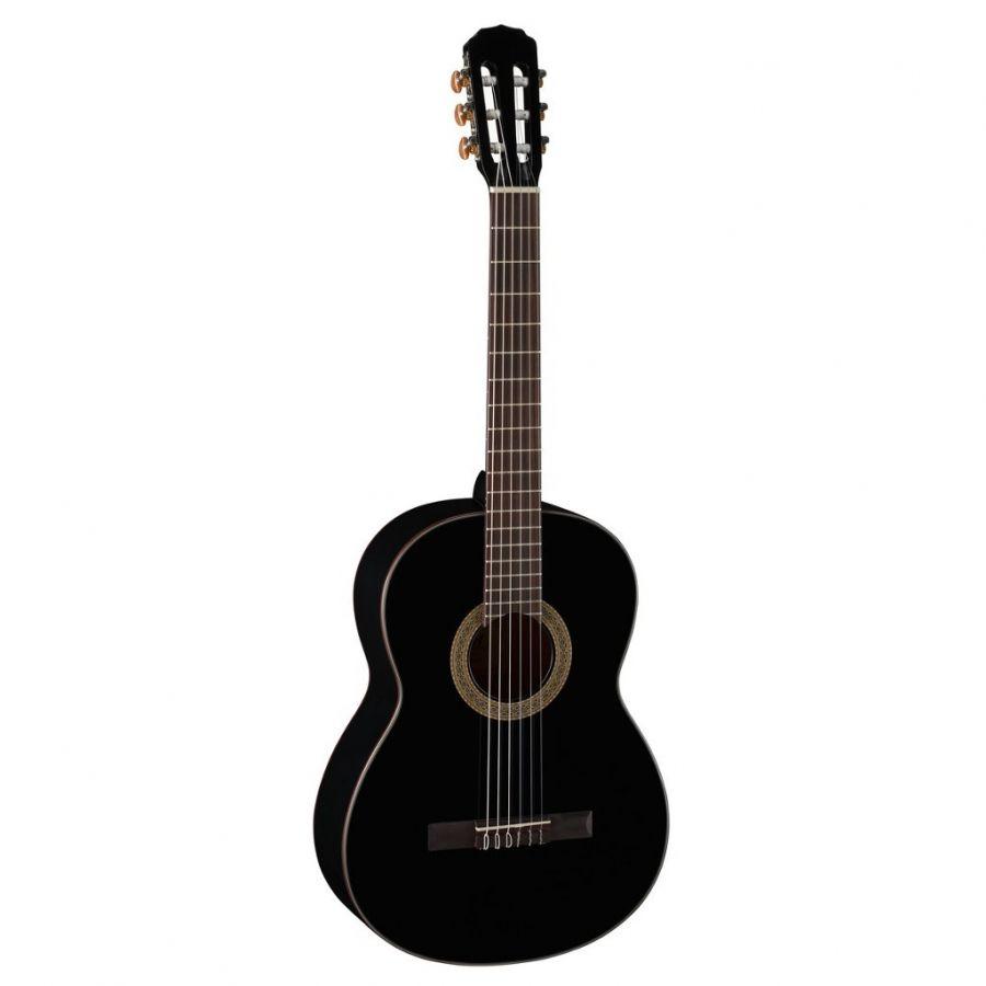 Cort AC12BK Klasik Gitar