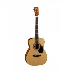 Cort - Cort AF510-OPW Akustik Gitar