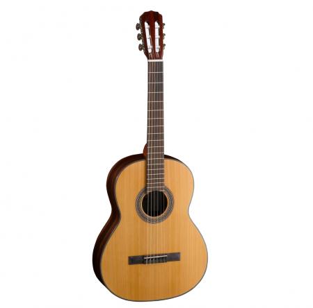 Cort - Cort AC15NAT Klasik Gitar