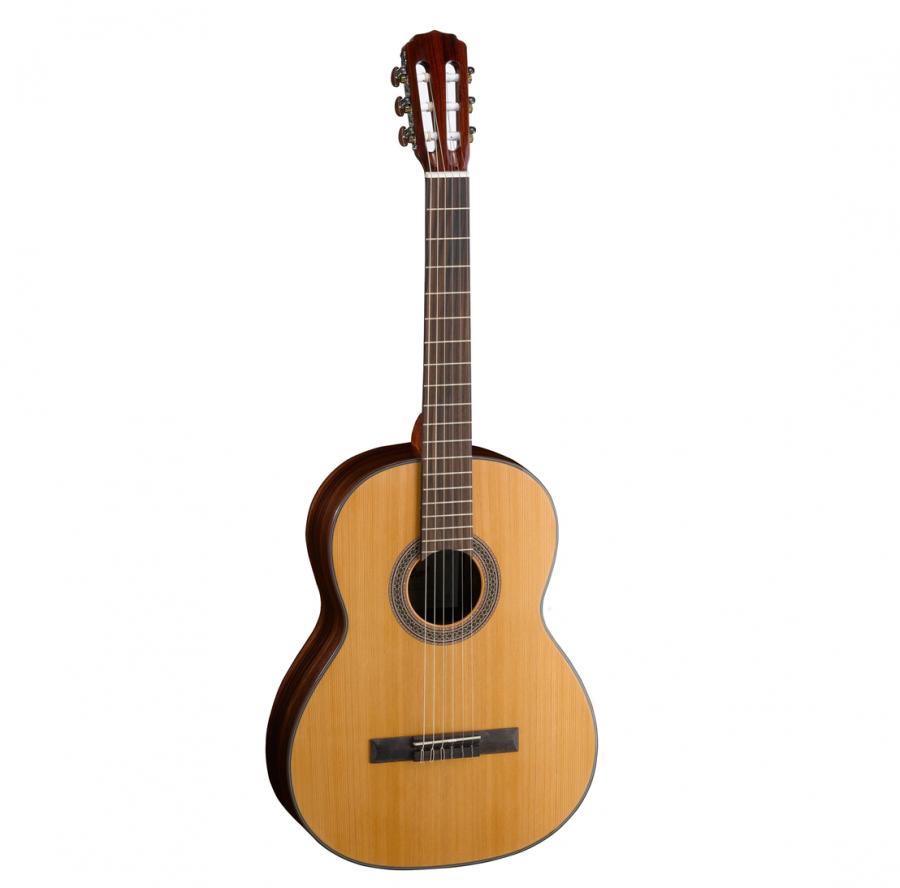 Cort AC15NAT Klasik Gitar