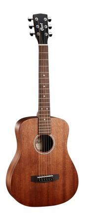 Cort - Cort AD Mını OP Travel-Seyahat Gitarı