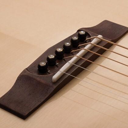 Cort - Cort AD810E-OPW Elektro Akustik Gitar Naturel
