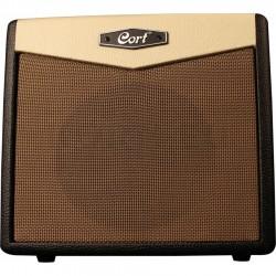 Cort - Cort CM15R Elektro Gitar Amfisi (15W)