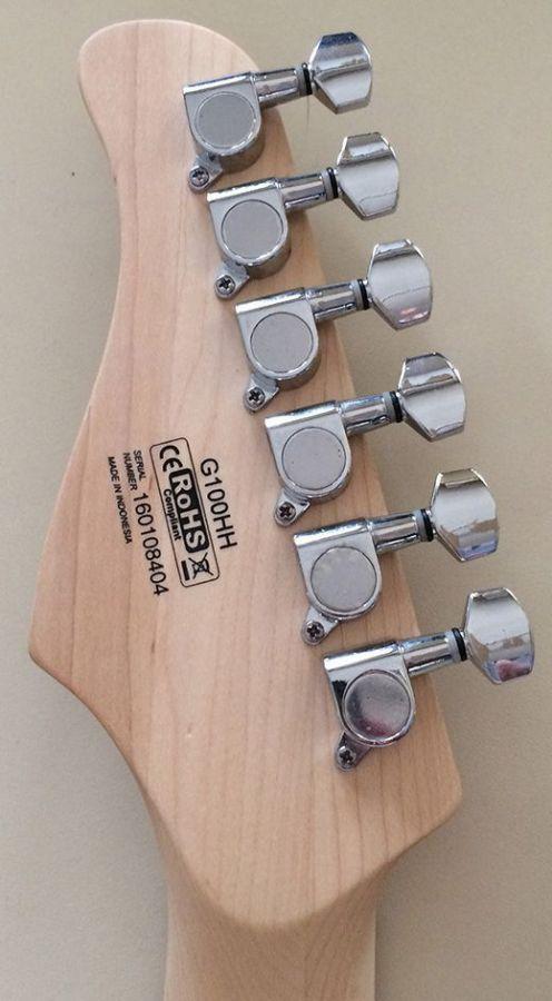 Cort G100HH OPW Elektro Gitar