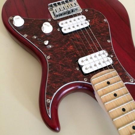 Cort G100HH OPW Elektro Gitar - Thumbnail