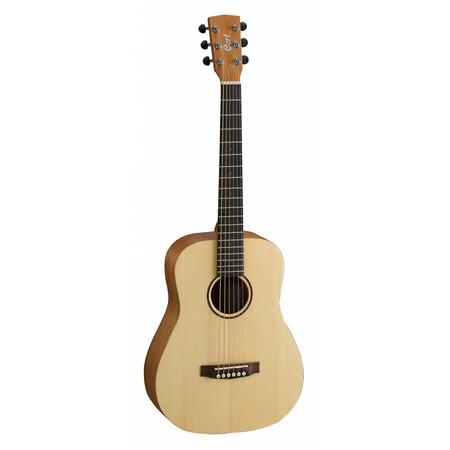 Cort - Cort EARTH MINI OP travel (Seyahat) Akustik Gitar