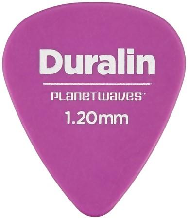 D'Addario 1DPR6-10 Duralin 10 Adet Pena (1.2mm) - Thumbnail