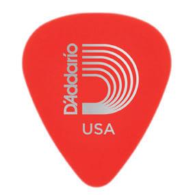 D'Addario 1DRD1-10 Duralin 10 Adet Pena (.50mm)