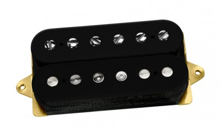 Dimarzio - DiMarzio Air Classic™ Neck DP190 F Spaced Humbucker Manyetik