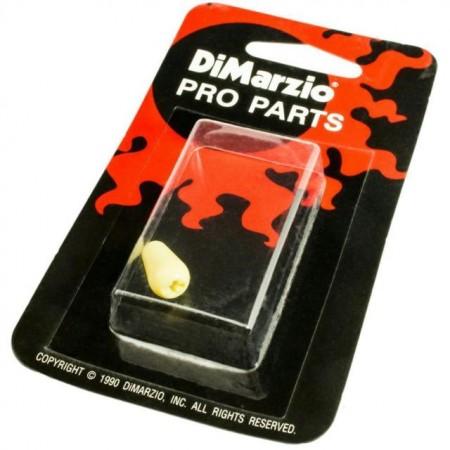 Dimarzio - Dimarzio DM2108CR Strat Switch Knob Cream