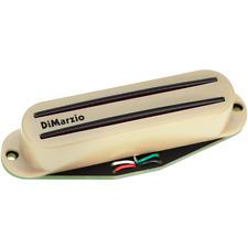 Dimarzio - DiMarzio DP181CR Fast Track1- Aged White Single Humbucker Manyetik