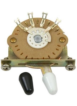 Dimarzio EP1104 5 Yol Strat Style Switch (5 Way)