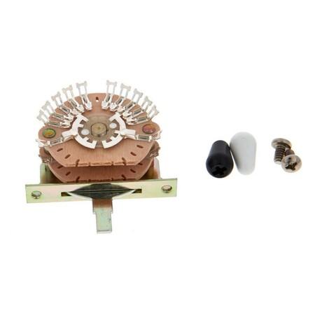 DiMarzio EP1112 5 Yollu Multipole-Mega Switch - Thumbnail