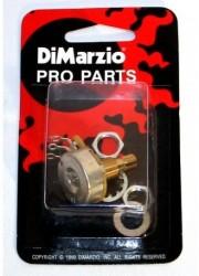 Dimarzio - Dimarzio EP1202 1 Meg Tone Custom Taper Potansiyometre