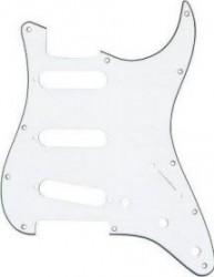 Dimarzio FG2108W Strat Pickguard